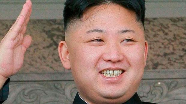North Korean leader Kim Jong Un has threatened strikes against America over the Sony hacking row