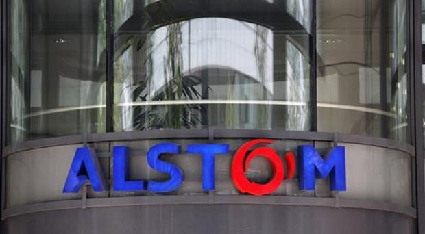 Alstom has agreed to pay penalties to resolve allegations that it bribed government officials in multiple foreign countries (AP)