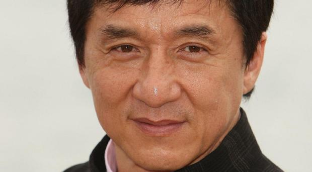Jackie Chan's son Jaycee, 32, was detained in China earlier this year on the charge of sheltering others to use drugs