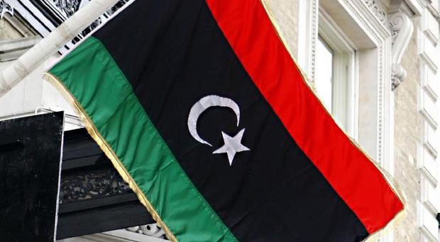 At least 14 soldiers have been killed in the clashes in Libya
