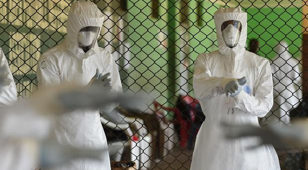 The man who discovered Ebola says a European team of specialists trained to tackle viral outbreaks is needed