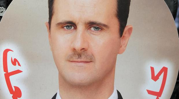 The Syrian government of Bashar Assad has said it is ready to attend Russian-brokered talks