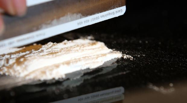 Jamaica police have allegedly seized cocaine from three Britons trying to board flights to the UK