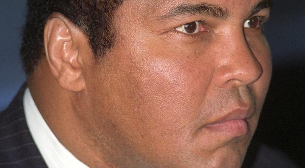 Muhammad Ali has been released from hospital