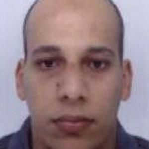 Hunted: Brother Cherif Kouachi