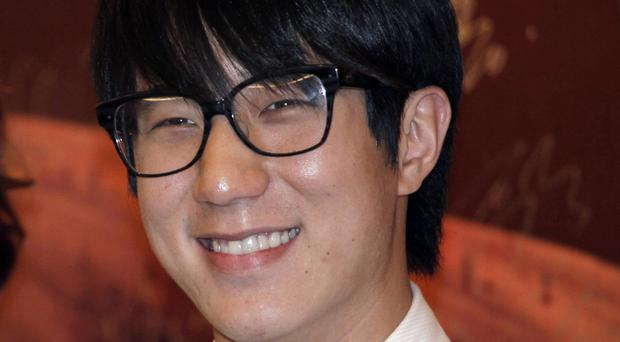 Jaycee Chan was detained by police last August in his Beijing flat