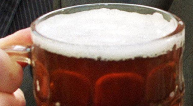 Authorities believe the drink was poisoned with crocodile bile during the course of a funeral