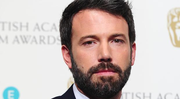 Ben Affleck requested that the PBS documentary series