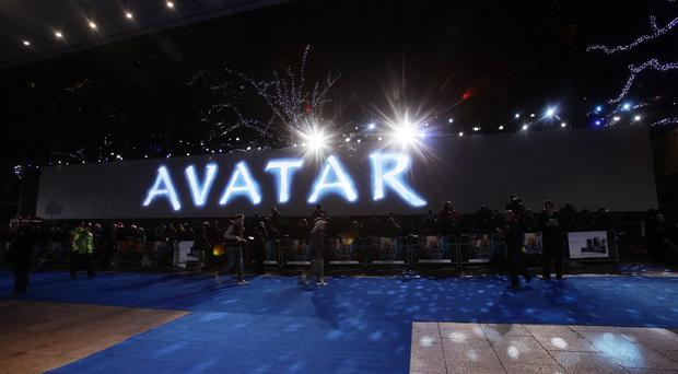 The first Avatar premiered in London in 2009