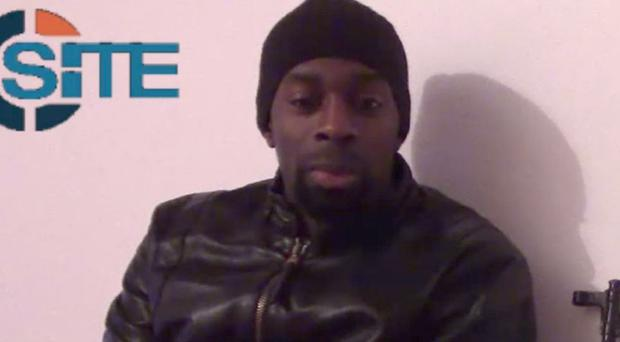 Paris gunman Amedy Coulibaly stocked his safe house with an arsenal of deadly weapons