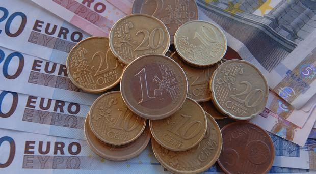 The German economy grew last year after a weak 2013