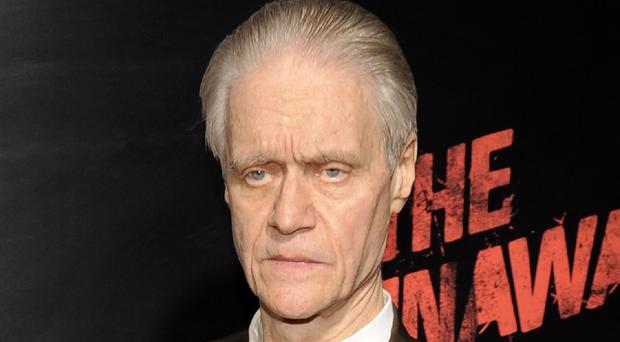 Rock manager and producer Kim Fowley has died after a battle with bladder cancer (AP)