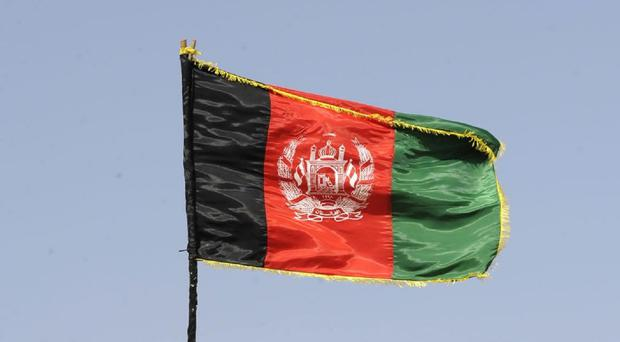 Nine insurgents have been killed in the north of Afghanistan