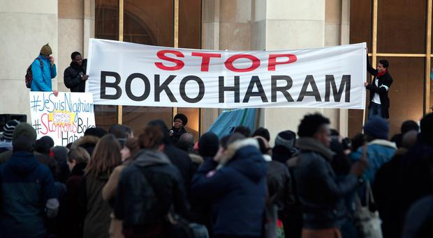 There has been increasing concern about the spread of Boko Haram in the region (AP)