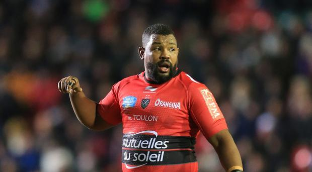 Toulon's Steffon Armitage has been released from custody