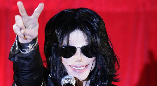Michael Jackson died while preparing for his This Is It tour