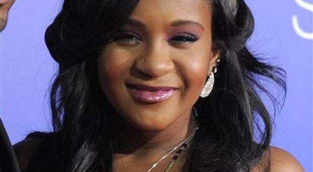 Bobbi Kristina Brown was found unresponsive in tub (AP)