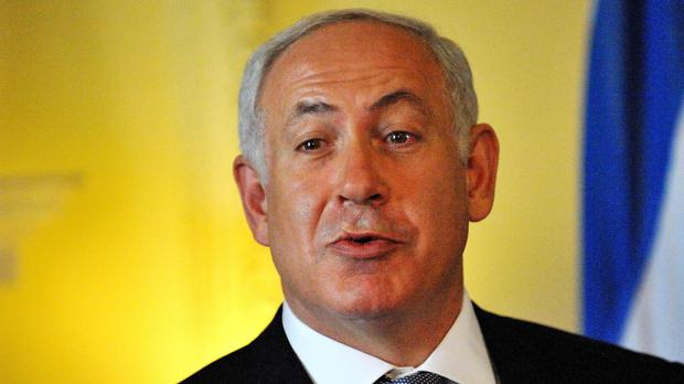 Israeli Prime Minister Benjamin Netanyahu's plan to condemn US stance on Iran causes sharp divisions