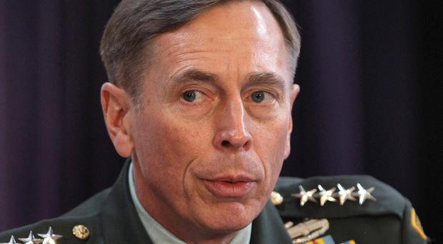David Petraeus has signed an agreement pleading guilty to the single criminal count, the US justice department said