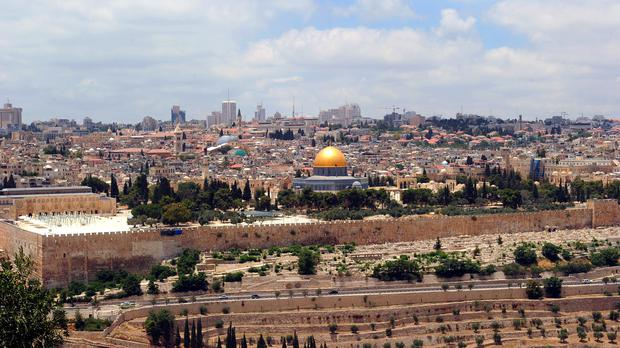Absentees' Property Law, has rarely been applied in Jerusalem because of legal problems
