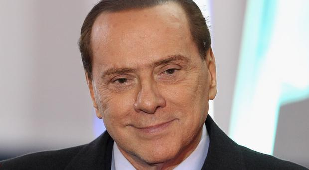 Silvio Berlusconi's legal battles are not over