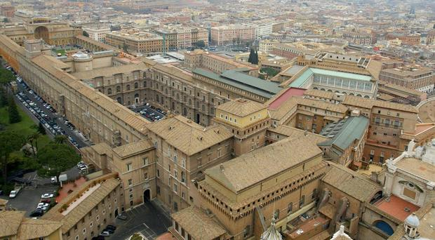 A rare letter was stolen from the Vatican archive in 1997