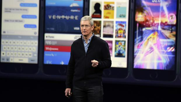 Apple's streaming TV service could launch alongside a refreshed Apple TV box, say reports
