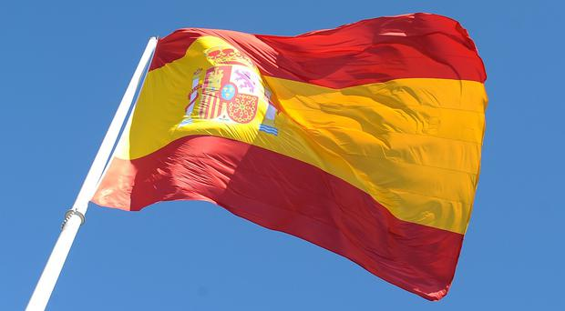 The Spanish Interior Ministry said the arrests were connected to the detention of four other people belonging to the same cell on January 24