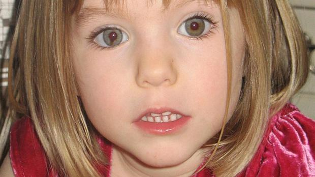Madeleine McCann disappeared in Portugal in 2007