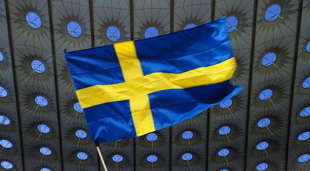 Sweden's Foreign Ministry spokesman says Saudi Arabia is recalling its ambassador from Stockholm