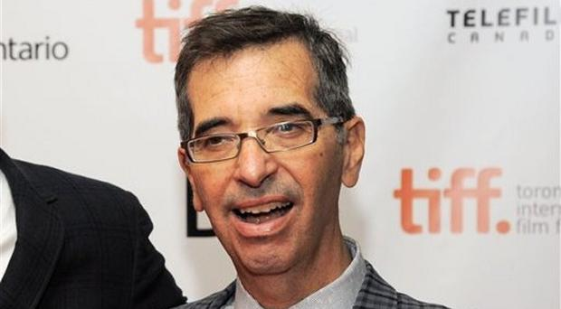 Richard Glatzer was co-writer and co-director of Still Alice (AP)