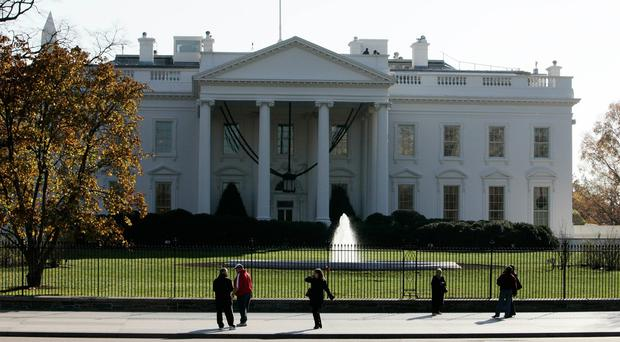 A man who got into the grounds of the White House has pleaded guilty