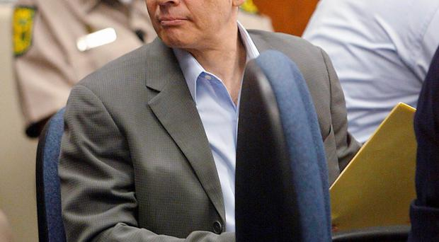 Millionaire Robert Durst, who has been arrested on a murder warrant by police in Los Angeles