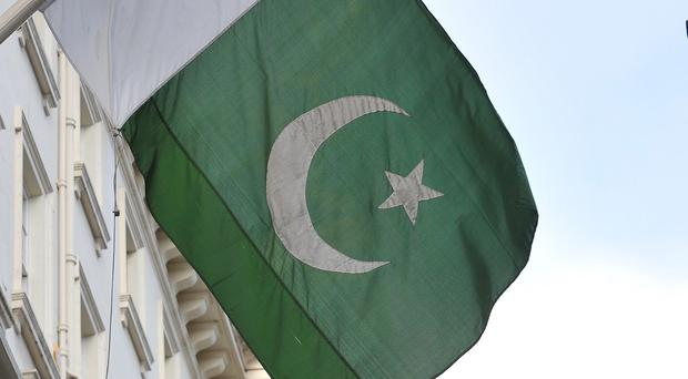 Pakistan last year lifted a moratorium on the death penalty specifically for terrorism-related cases