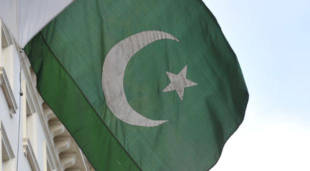 The Pakistan military said the strikes hit several areas in remote Tirah Valley in the Khyber tribal region