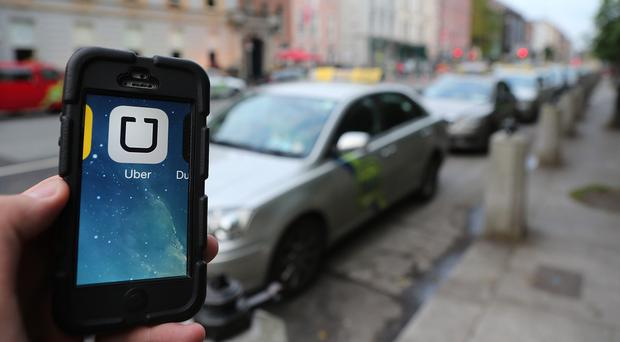 Uber has also hit trouble in the Netherlands, Spain and France, which has effectively banned its service