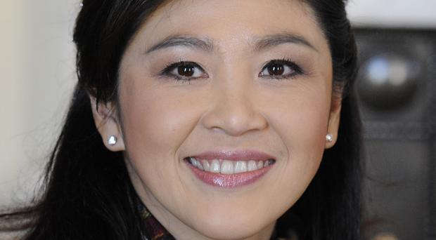 Yingluck Shinawatra will stand trial in May