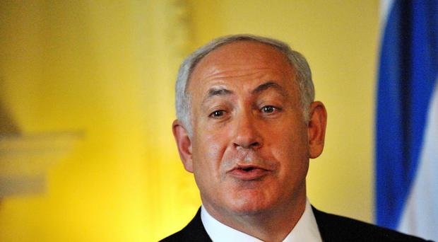 Mr Netanyahu will now form the next coalition government in Israel