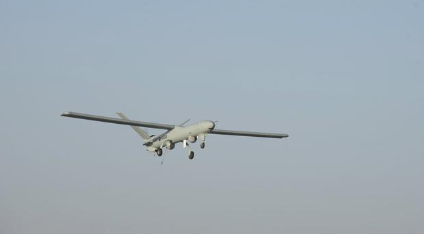Several people were killed in a drone strike