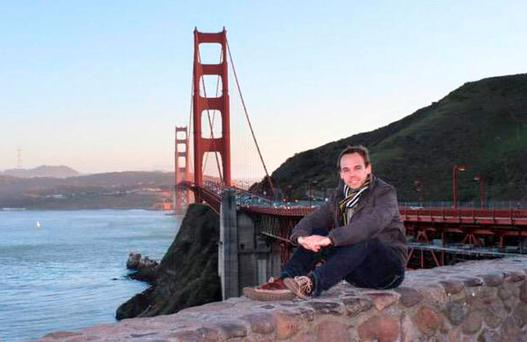 Germanwings co-pilot Andreas Lubitz