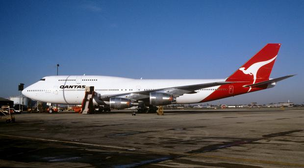Major Australian airlines such as Qantas must have two pilots in the cockpit at any time, the government has said