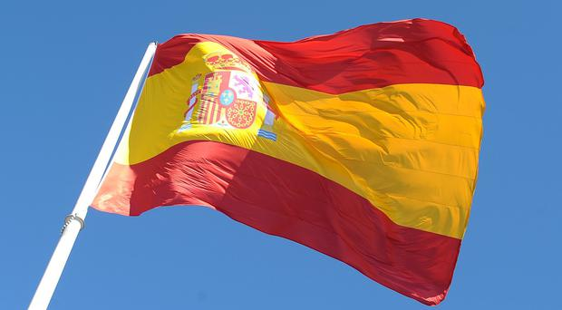 A couple and two boys, both under the age of 16, were arrested in the north-eastern city of Badalona, near Barcelona