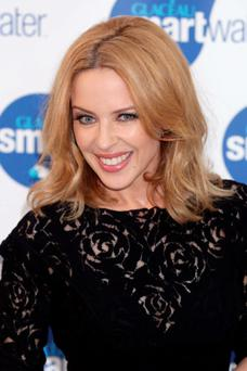 Guest: Kylie Minogue