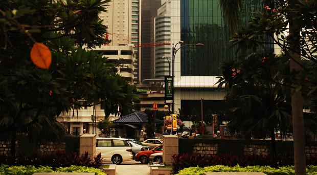 Kuala Lumpur was targeted for a terror campaign, Malaysian police say
