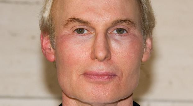 Dermatologist Dr Fredric Brandt treated celebrities including Madonna (AP)