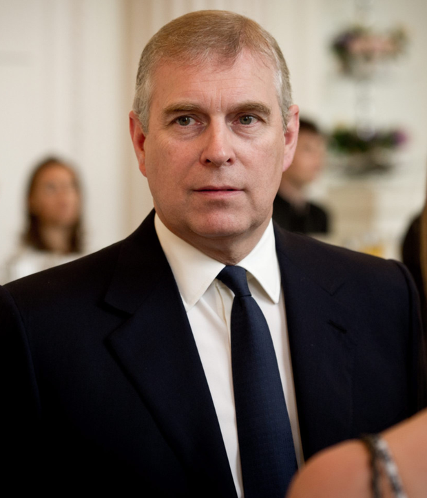 Allegations that Prince Andrew had sex with a 17-year-old have been thrown out by a US judge