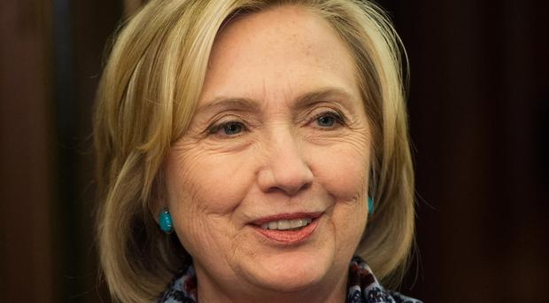 Hillary Clinton is to announce her campaign for the presidency on Sunday, sources said