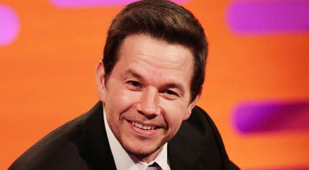 Mark Wahlberg is facing criticism for his plans to make a film about the Boston Marathon bombing