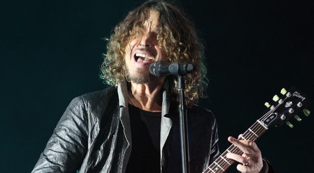 Soundgarden frontman Chris Cornell founded grunge band Temple Of The Dog in 1990