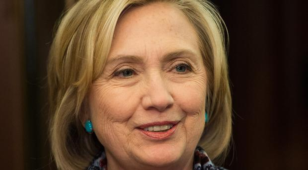 Hillary Clinton is to focus on economic security for families when she begins her US presidential bid